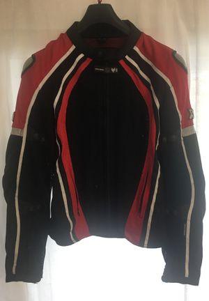 Motorcycle jacket for Sale in St. Petersburg, FL