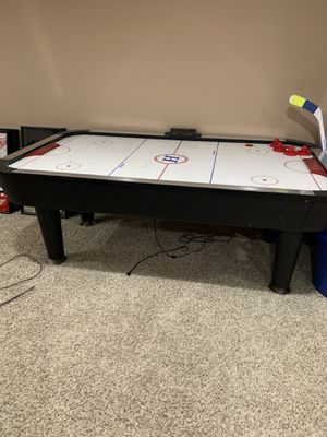 Air hockey table for sale for Sale in Walled Lake, MI
