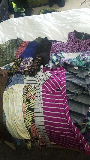 LULAROE clothing for Sale in Peoria, AZ