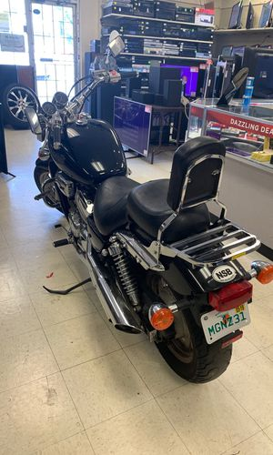 Honda motorcycle for Sale in Maitland, FL