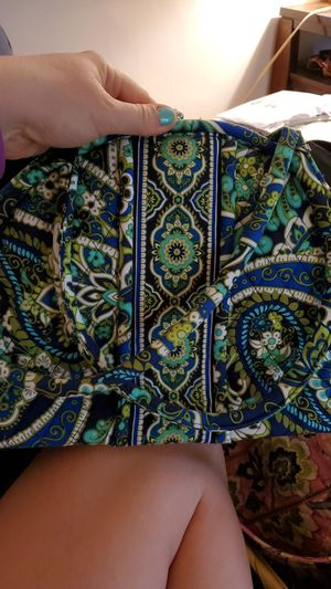 NWOT Vera Bradley Clutch close purse for Sale in Morgantown, WV