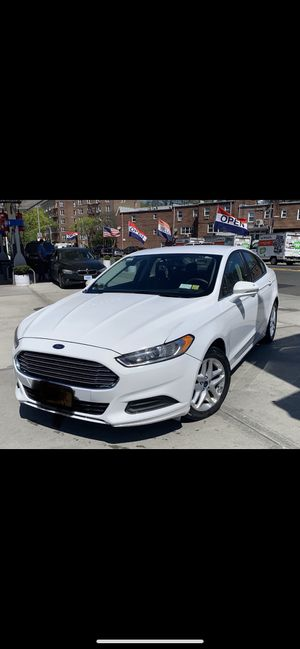 Ford Fusion 2016 SE(1.5 eco boost) for Sale in Brooklyn, NY