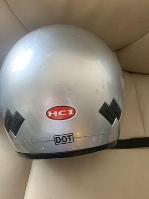 DOT Certified motorcycle/scooter helmet for Sale in Richmond, VA