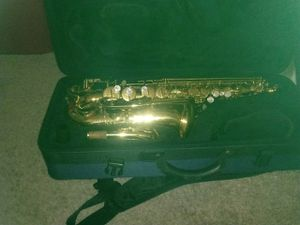 Buffet crampon alto sax for Sale in Canby, OR