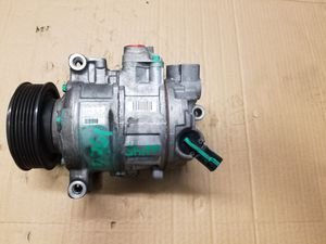 USED AC COMPRESOR FOR AUDI A4 2.0L for Sale in Houston, TX