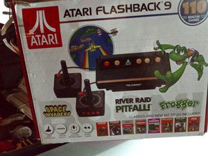 Atari flashback9 for Sale in Phoenix, AZ
