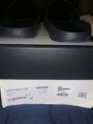 Gucci Slides for Sale in Denver, CO