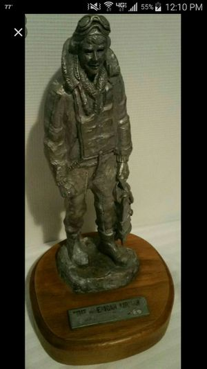 13 Statues Michael Ricker Pewter Collections for Sale in North Las Vegas, NV