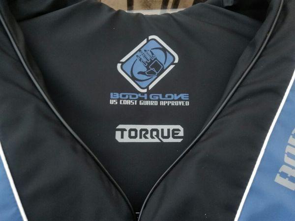 BODY GLOVE TORQUE Life Vest