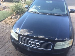 Audi A3 manual, 2004 needs to go if interested let me know for Sale in Las Vegas, NV