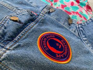 Brand new!! authentic BAPE levi collab MIAMI for Sale in HALNDLE BCH, FL