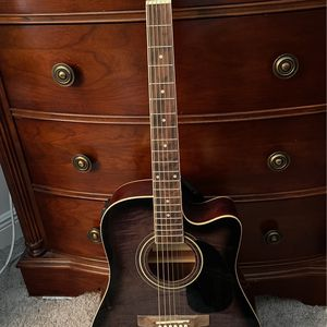 Acoustic Guitar for Sale in Port St. Lucie, FL