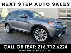 2012 BMW X3 for Sale in Cleveland, OH