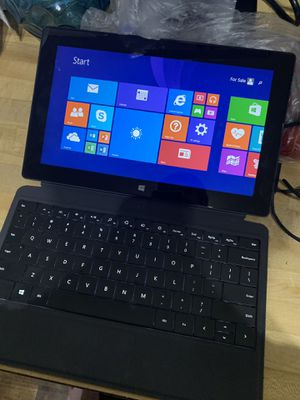 Microsoft Surface RT 8.1 for Sale in Chicago, IL