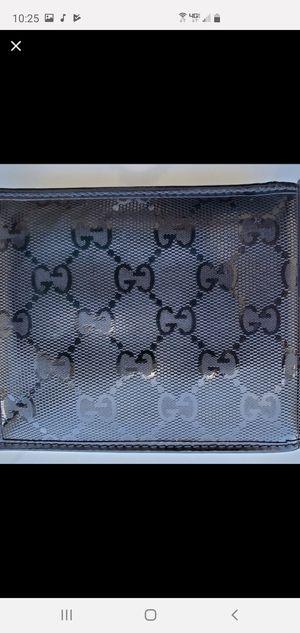 Gucci Wallet Black for Sale in Miami, FL