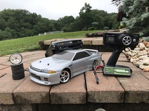 Hpi Sprint 2 Drift + Bunch of Extras for Sale in Marlboro Township, NJ