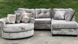 Sectional Sofa for Sale in Rockville, MD