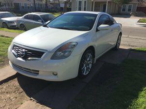 08 Nissan altima for Sale in Dallas, TX