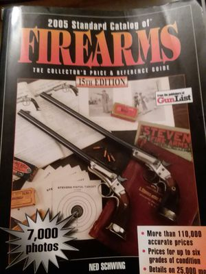 Collectors catalog 2005 15th Edition for Sale in Cleveland, TN