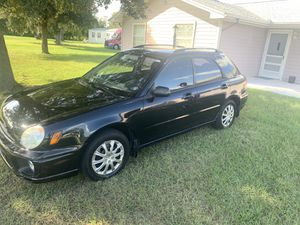 02 Subaru Impreza 2.5 TS AWD for Sale in Kissimmee, FL