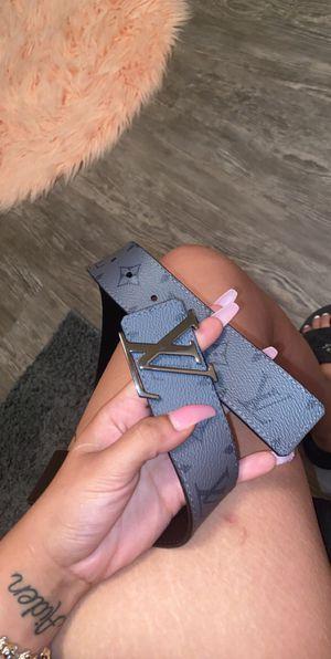 Louis Vuitton Belt for Sale in Temple Terrace, FL
