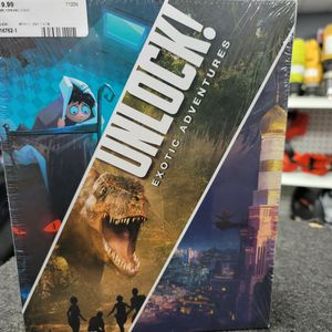 Unlock Board Game for Sale in Chicago, IL