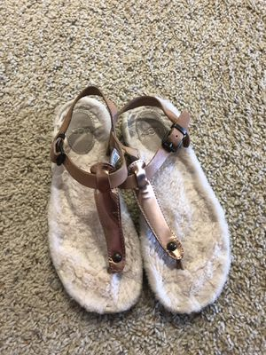 Super Comfy UGG flats for Sale, Size 8, Best Offer Please! for Sale in Los Angeles, CA