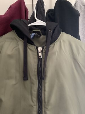 Bomber jacket for Sale in Silver Spring, MD