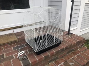 Bird cage for Sale in Easton, MA