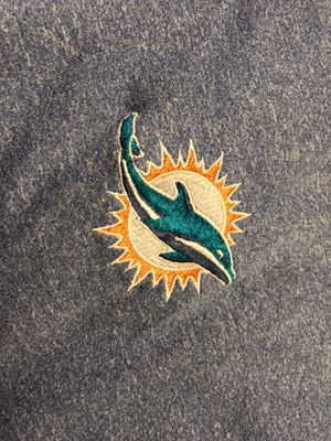 Authentic Dolphins Nike Polo for Sale in Westminster, CA
