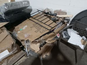 Free dining set customer return bring someone to load for Sale in Dallas, TX
