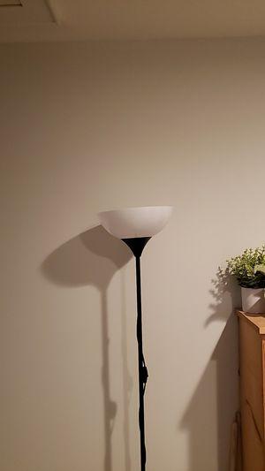 Floor lamp! for Sale in Durham, NC