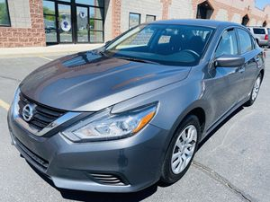 2016 NISSAN ALTIMA for Sale in West Valley City, UT