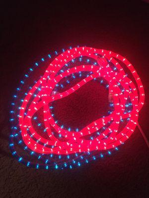 LED Light Strips (25ft+ Each) for Sale in Westminster, CA