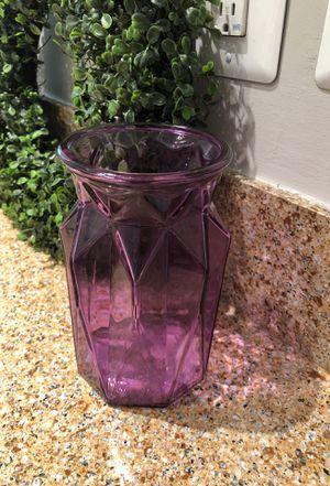 Flower Vase for Sale in Gaithersburg, MD