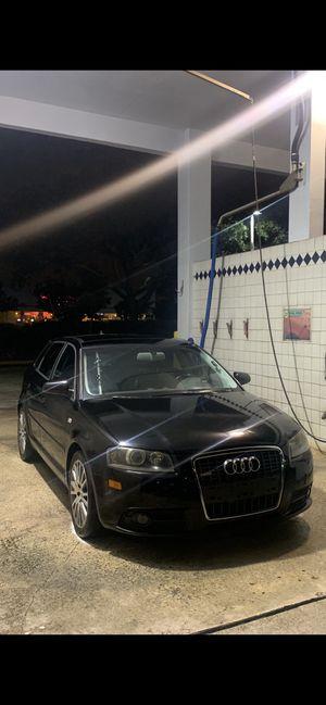 Audi A3 S Line for Sale in Pompano Beach, FL
