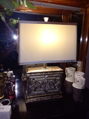 """""""Beautiful Large Table Lamp"""" for Sale in Phoenix, AZ"""