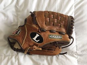 "Baseball Glove 12"" TPX Omaha Flare for Sale in Westminster, CA"