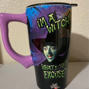 """""""I'm a Witch what's Your Excuse"""" Long Mug for Sale in Boring, OR"""