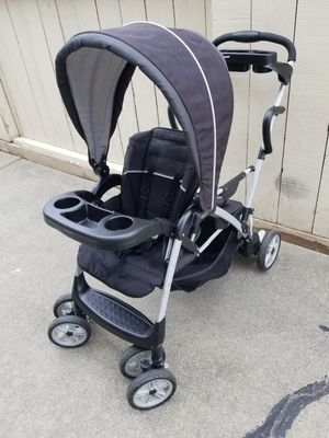 Graco Double Stroller for Sale in San Leandro, CA