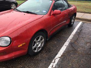 1995 Toyota celica gt for Sale in Cedar Hill, TX