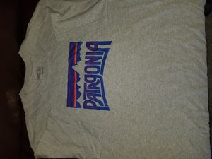 Patagonia t-shirt for Sale in Arlington, VA
