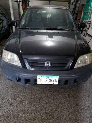 1998 Honda CRV for Sale in Geneva, IL