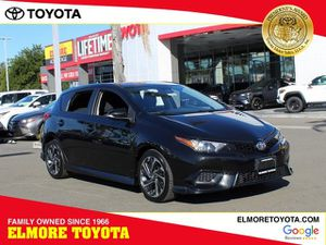 2017 Toyota Corolla iM for Sale in Westminster, CA