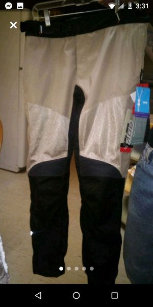 Sedici performance motorbike pants for Sale in Fresno, CA