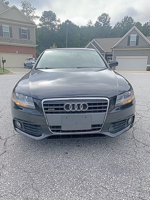 "Audi A4 ""one owner"" for Sale in Gainesville, GA"