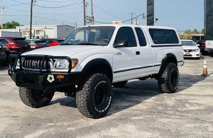 2001 TOYOTA TACOMA PRE-RUNNER for Sale in Houston, TX