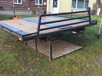Snow Mobile Or Side By Side Pickup Rack for Sale in Aberdeen,  WA