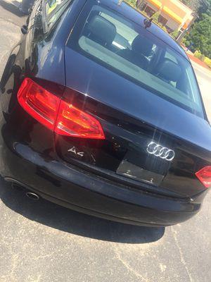 2011 Audi A4 *FINANCED* for Sale in Boston, MA