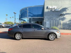 2016 Nissan Altima for Sale in Gilbert, AZ